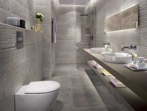 Conseils pour le carrelage pour les salles de bains